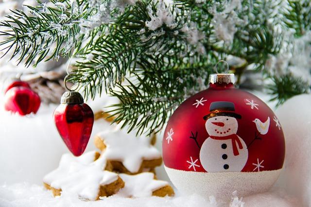 vánoční cukroví s kořením